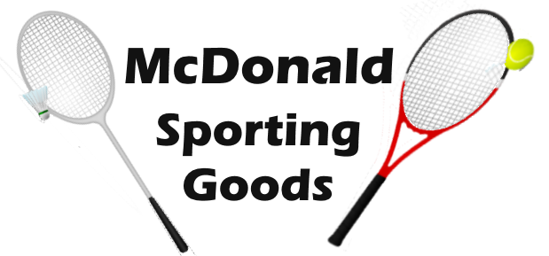 McDonald Sporting Goods